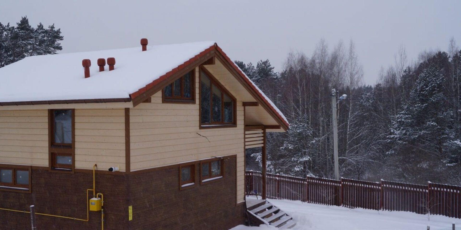 Отличный домик в аренду - по отличной цене